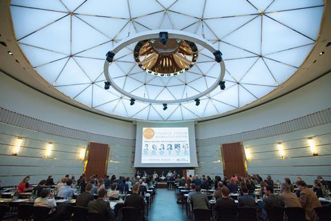 Zurich forum 5